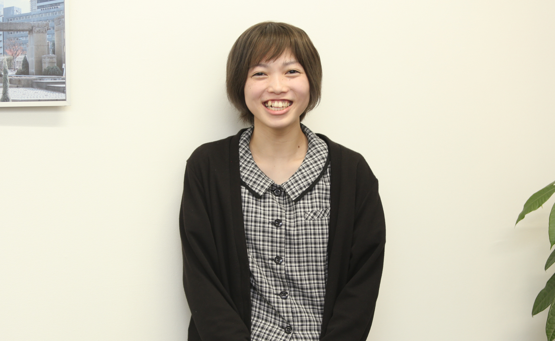 営業統括部 営業1課 豊田 恭子さん