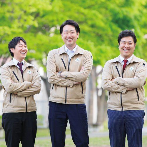 株式会社田村ビルズ