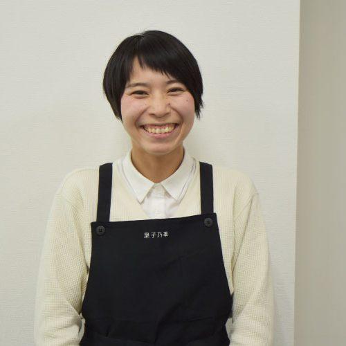 【先輩社員インタビュー②】あさひ製菓株式会社