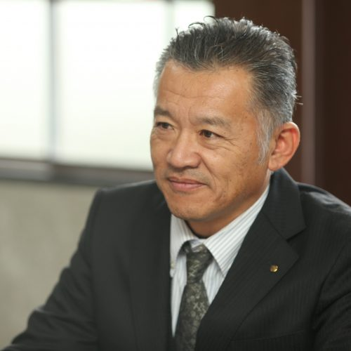 【人事担当者インタビュー】三新化学工業株式会社