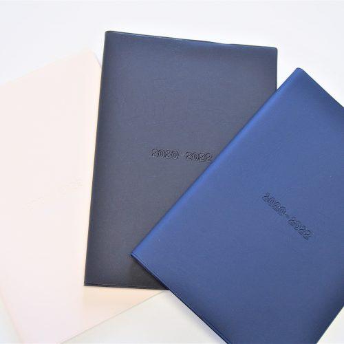 山口県立大学、徳山大学 大学公式就活手帳を発行しました